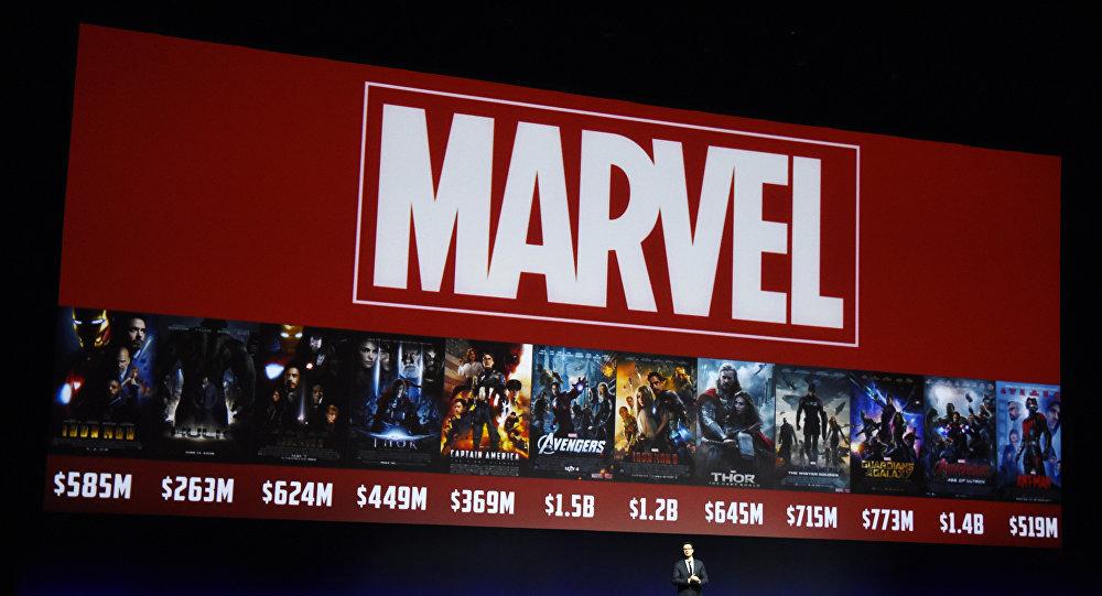 漫威影业总裁:漫威电影将出现三个新超级英雄
