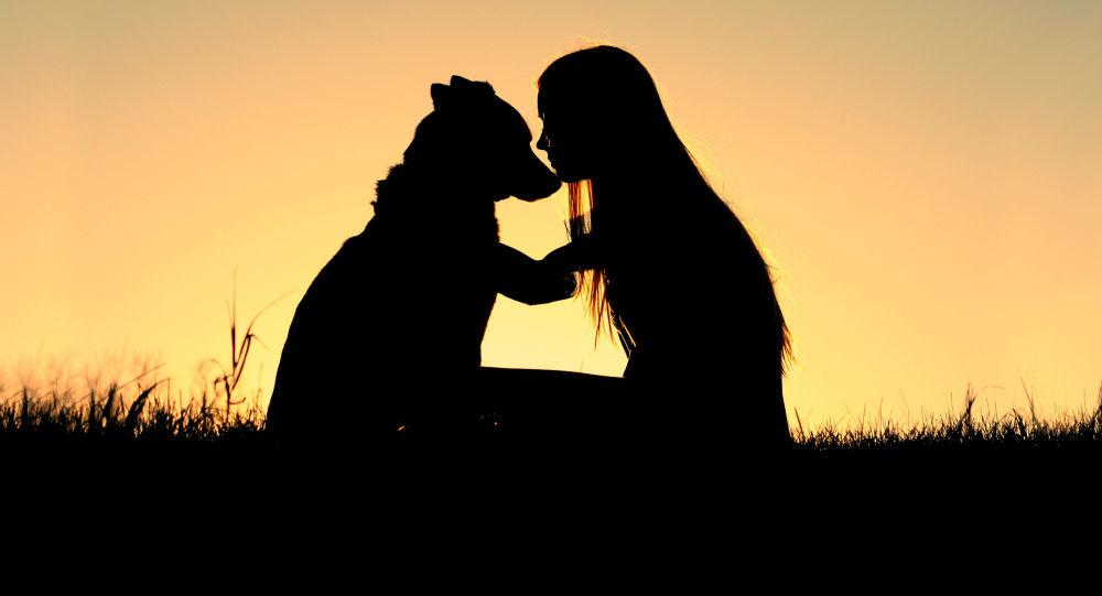 学者:人的嗅觉能力与狗的嗅觉能力不相上下