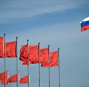 青島願擴大與俄羅斯在各領域的合作