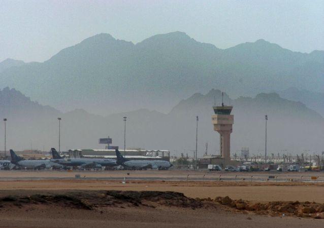 埃及不反对俄罗斯专家驻扎于各大机场