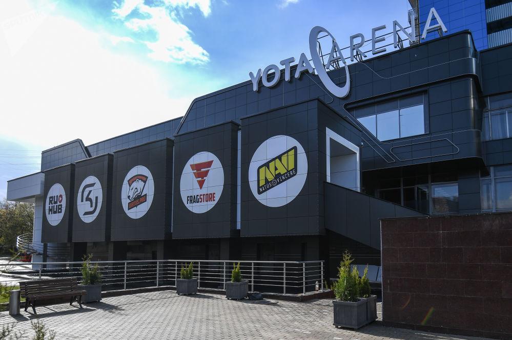 Yota Arena