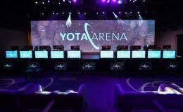 歐洲最大電競館Yota Arena即將揭幕
