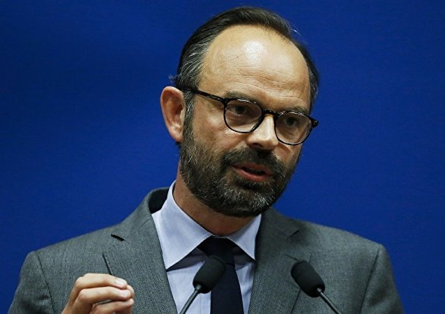 法国总理爱德华·菲利普
