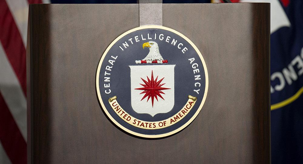 美国中央情报局(CIA)