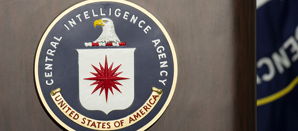 美中情局局長:中國或為美國最大競爭對手
