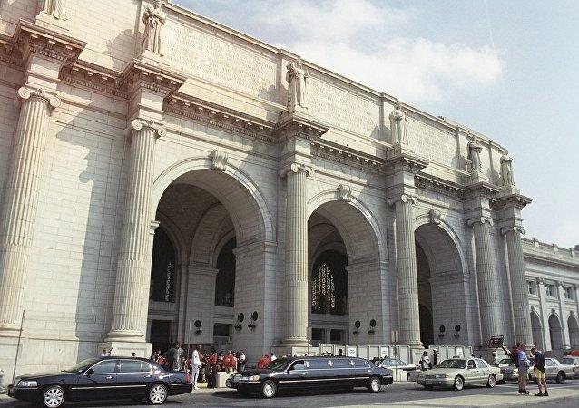 华盛顿联合车站