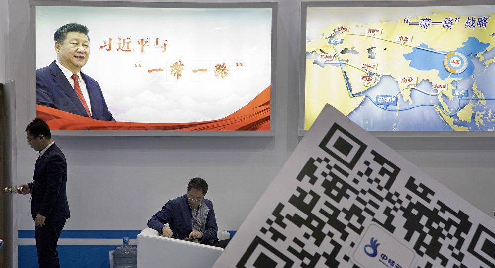 中國影響力的增強勢不可擋