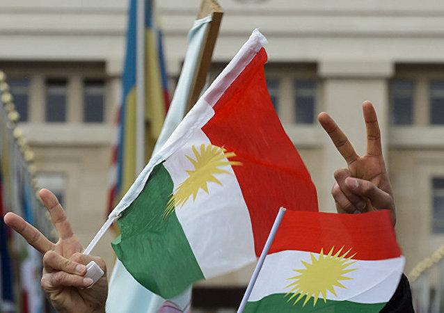 叙外交部:若库尔德人寻求分离大马士革将军事手段解决问题
