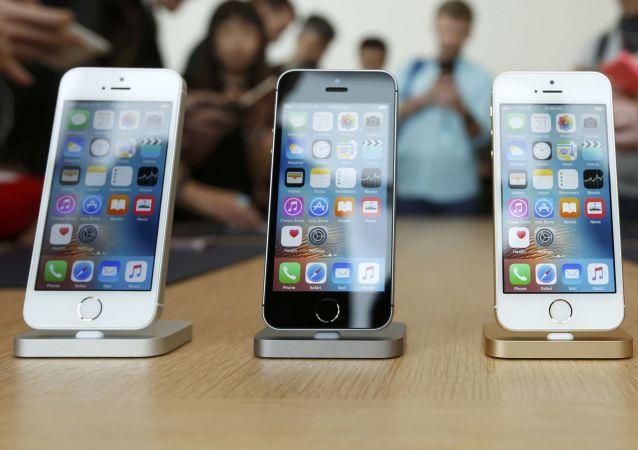 iPhoneSE手机