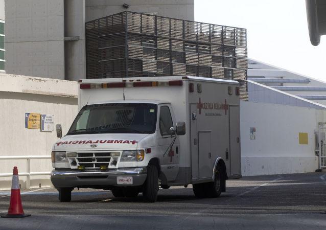媒体:墨西哥发生新的烟花爆炸并造成人员伤亡