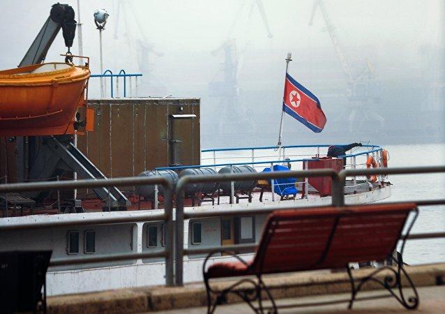俄军工企业:俄不必惧怕朝鲜导弹