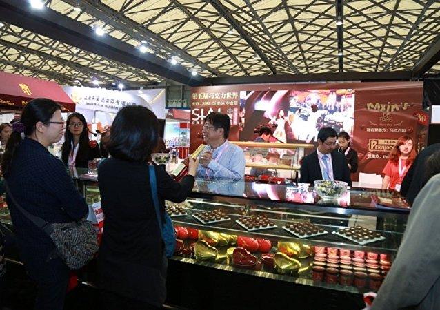 俄罗斯18家食品公司将参加2021年中食展