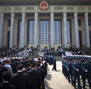 中國共產主義青年團將加大對港澳台青少年工作力度