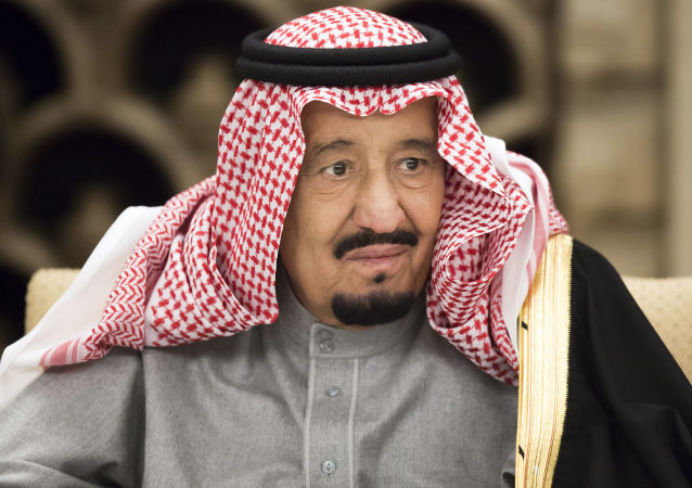 沙特国王:也门朝沙特发射导弹事件由伊朗负责