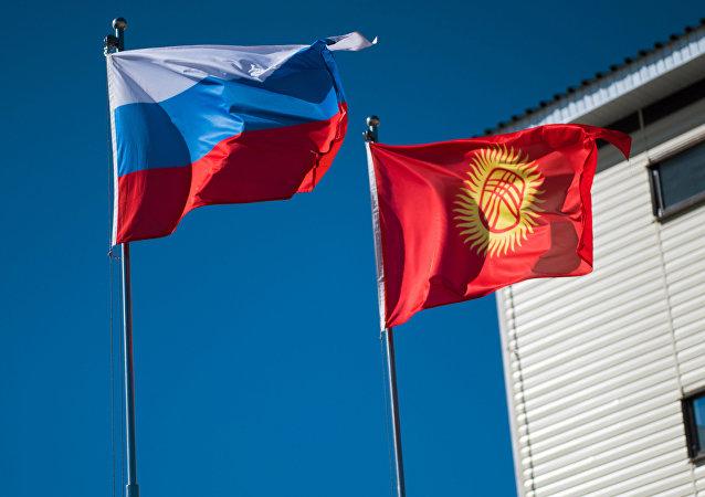 吉总统:吉尔吉斯斯坦珍视与俄罗斯的良好关系