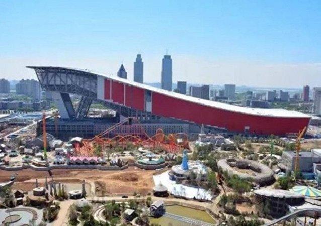 Harbin Wanda City