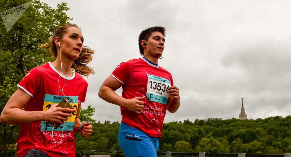科學家告訴你:跑步竟然還有這樣的好處!