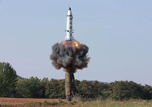 朝鲜拒绝联合国安理会新一轮制裁 计划加紧发展核武器