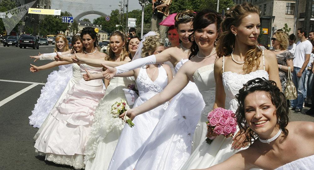 怎样才能不成为乌克兰骗婚新娘的牺牲品?——欧洲人列