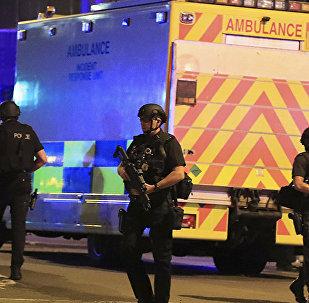 英国军队将负责伦敦各使馆、女王和首相官邸等重要场所安保工作