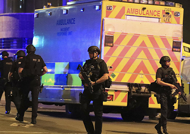 美國土安全部長稱曼城恐襲案調查情報洩露令人氣憤
