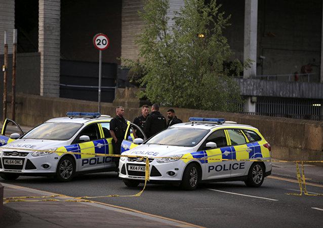 媒体:英国警方确定伦敦地铁恐袭嫌疑人身份