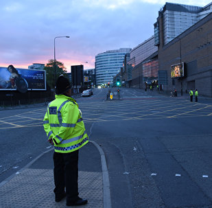 曼彻斯特警方证实恐袭事件组织者是一个团伙