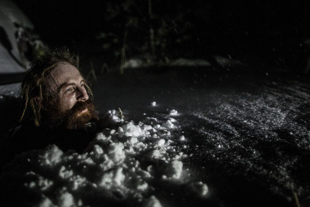 《另一个世界》,俄罗斯摄影师帕维尔·沃尔科夫