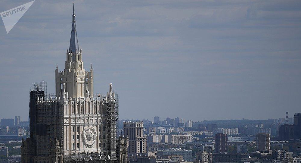 俄外长:新一轮叙问题阿斯塔纳会谈将于7月10日举行