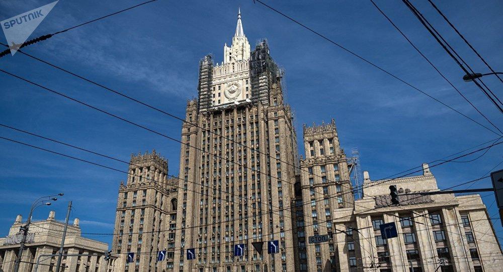 俄外交部:俄方对默克尔有关借鉴处理伊核问题的经验调节朝鲜局势的建议感兴趣