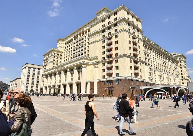 俄消费者权益保护局:超500家酒店于2018年世界杯前夕抬价