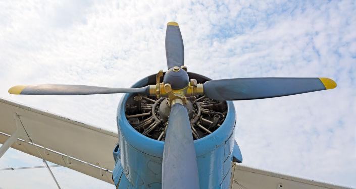 安-2型飛機