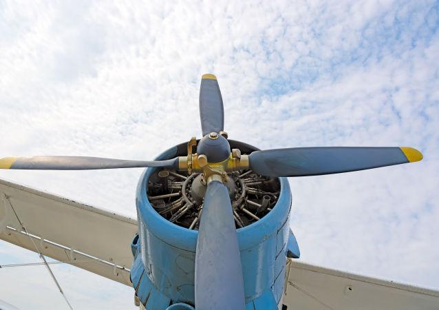 安-2型飞机