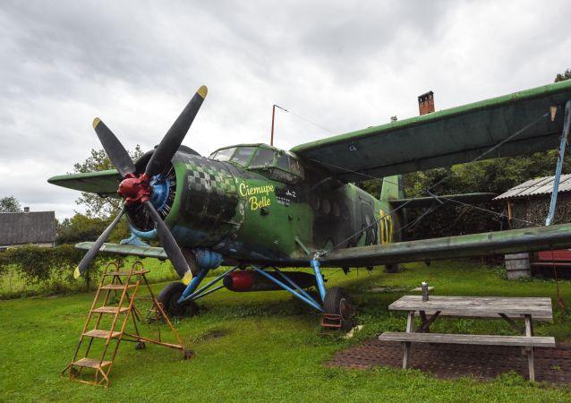安-2型飞机(资料图片)