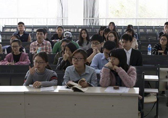 深圳北理莫斯科大学首批新生将全部获得助学金