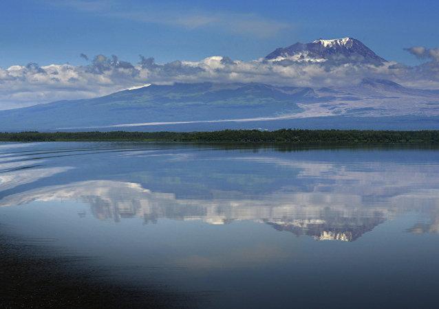 舍韦卢奇火山