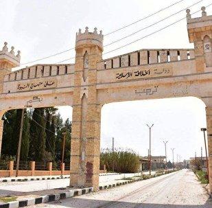 阿勒颇推出学生游