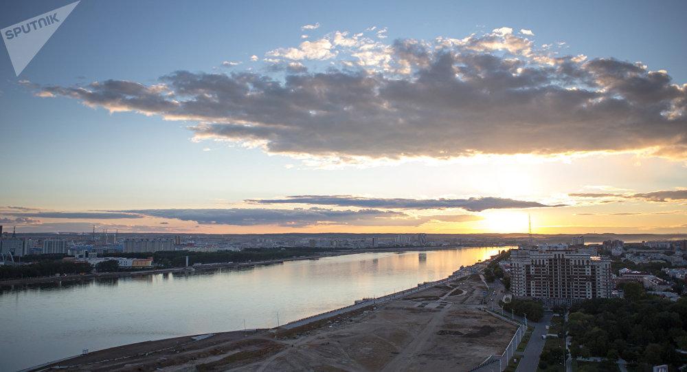 阿穆尔州预计中国游客人数将增长