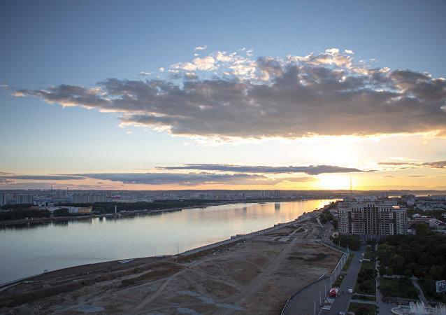 哈尔滨松江混凝土构件有限公司计划为俄阿穆尔州的砖生产投资3亿元