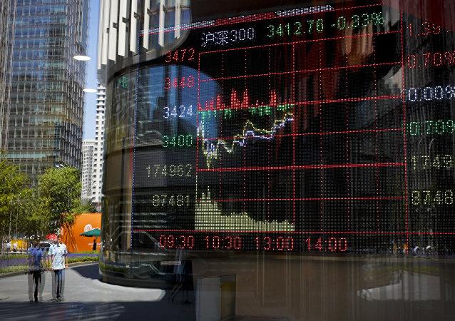 俄专家:降低中国的信用评级可能对投资带来短期影响
