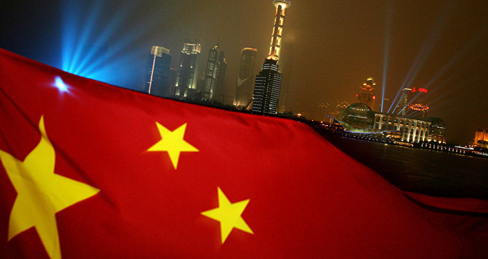 中國利用經濟手段提升影響力
