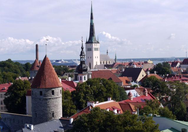 塔林,爱沙尼亚