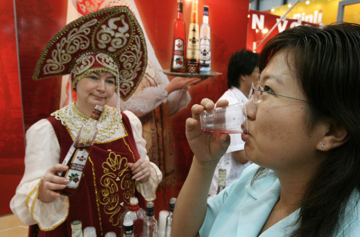 中國人有很多地方也需要學習俄羅斯人。
