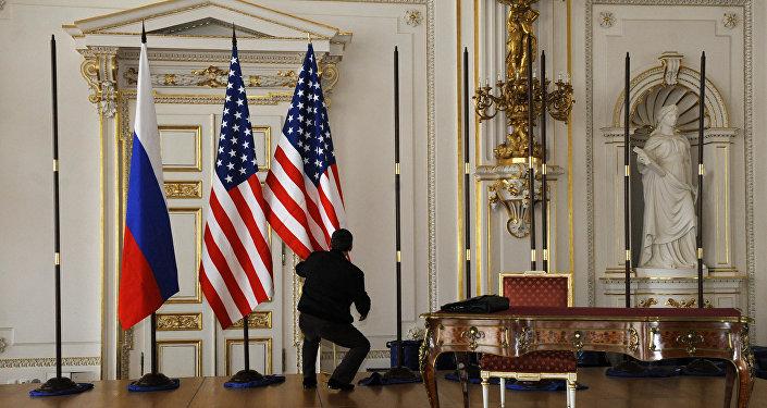 美新国务卿上任后中美紧张关系将加剧