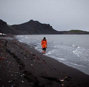中国欲与俄罗斯合作征服南极