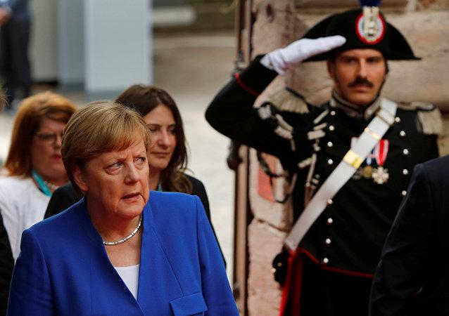 默克爾:歐盟不能再依賴他人 該到掌握命運的時候了