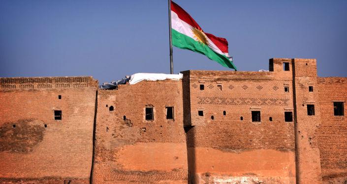 电视台:伊拉克库尔德斯坦计划于9月25日进行独立公投