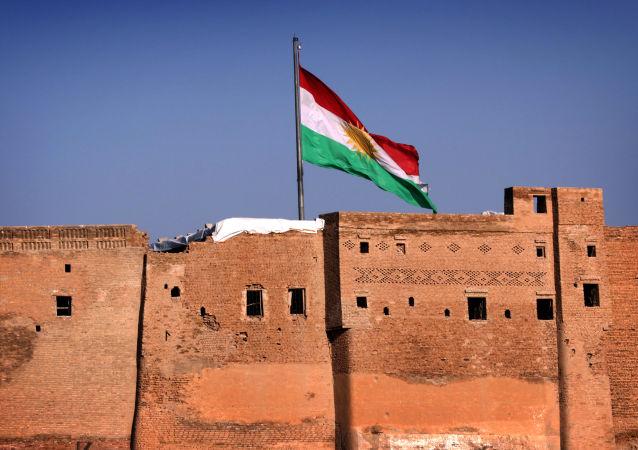伊拉克库尔德自治区独立的可能性很小