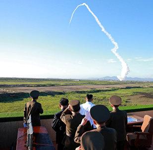 朝鲜首次承认存在配有战略导弹的发射井
