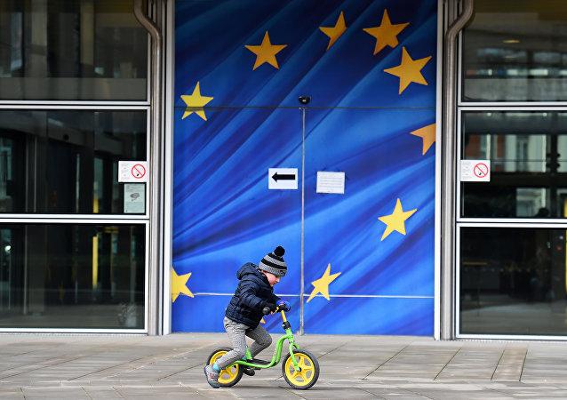 欧委会经济和金融事务委员称欧洲再无银行机密